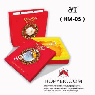HOP YEN HOA MAI